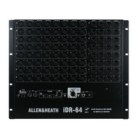 Allen & Heath iDR-64